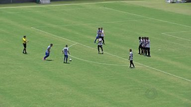 Dom Bosco goleia o Mixto e garante vaga na semifinal da Copa FMF - Dom Bosco goleiro o Mixto e garante vaga na semifinal da Copa FMF