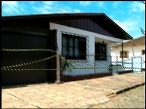 Homem mata filho de 11 anos em Sertão, RS - O crime chocou a comunidade.