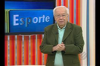 Ivo Amaral comenta os destaques do esporte paraense nesta terça-feira (10) - Ivo Amaral comenta os destaques do esporte paraense nesta terça-feira (10)