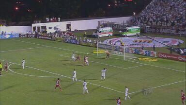 Mogi Mirim enfrenta Paysandu nesta segunda-feira (10) - O Mogi precisa de pelo menos um empate contra o time paraense.
