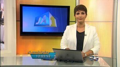 Veja o que é destaque no Jornal Anhanguera 1ª Edição desta terça-feira (10) - Entre os principais assuntos está o projeto da prefeitura de Goiânia que pode provocar o aumento do IPTU na capital.