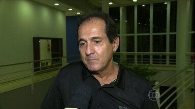 """Muricy comenta situação do São Paulo: """"É muito amadorismo, tem que ter gente competente"""" - São Paulo via manter Milton Cruz até o final do ano, Cuca pode ser um nome para 2016"""