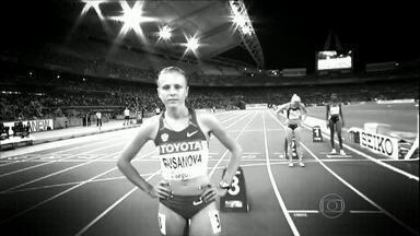 Investigação: complexa rede de corrupção turbina atletas russos e dribla o doping - Russos podem ser banidos de todos os jogos olimpicos, decisão da federação internacional sai até o fim do mês