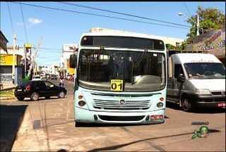 Passageiros reclamam da precariedade do transporte público em Juazeiro do Norte - CETV acompanha passageiros na maior cidade do Cariri.