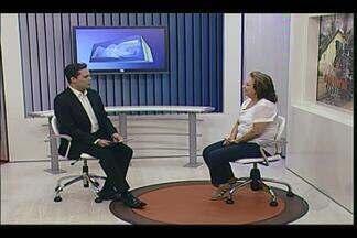 Psicóloga de Uberaba fala sobre lei federal de combate ao bullying - Projeto foi sancionado pela Presidente Dilma Rousseff. Convidada do programa é a psicóloga Ilcéa Borba.