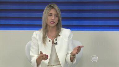 Piauí vai adotar padrões da ONU para investigar crimes de feminicídio - Piauí vai adotar padrões da ONU para investigar crimes de feminicídio