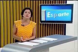 Macaé vence o Bonsucesso mas é eliminado da Copa Rio - Equipe perdeu a vaga na competição por acumular o maior número de cartões.