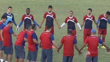 Bahia enfrenta o ABC de Natal nesta terça-feira (10), na Fonte Nova - O time precisa vencer para manter a esperança de voltar a Série A.