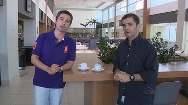 Academia Gaúcha de Futebol: comunicadores projetam reta final do Brasileirão da dupla - Assista ao vídeo.