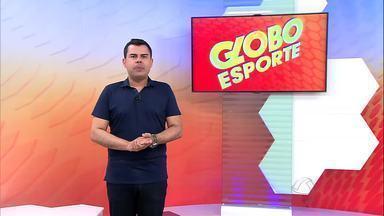 Globo Esporte MT, programa de terça-feira, 10/11/2015 - Globo Esporte MT, programa de terça-feira, 10/11/2015