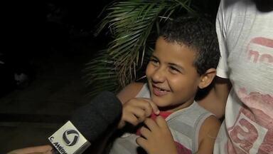 Botafogo é recebido em Lucas do Rio Verde com o carinho da torcida - Botafogo é recebido em Lucas do Rio Verde com o carinho da torcida