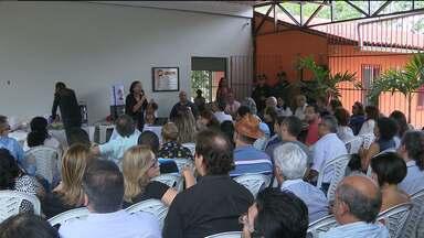 Professores da UEPB decidem continuar greve em Campina Grande - Hoje foi realizada uma assembleia e eles decidiram continuar o movimento.