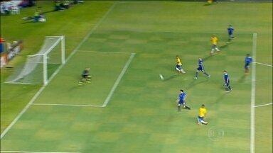 Neymar é confirmado na estreia das Eliminatórias da Copa - O Brasil enfrenta a Argentina nesta quinta-feira (12). O Brasil, com Neymar; a Argentina, sem o Messi.