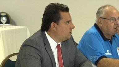 Conselho Técnico define regras para o Goianão 2016 - Fórmula de disputa será a mesma, mas disputa de pênaltis estarão de volta em caso de empate no mata-mata.