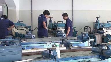Senai abre vagas para cursos do Pronatec na região - São mais de 100 vagas