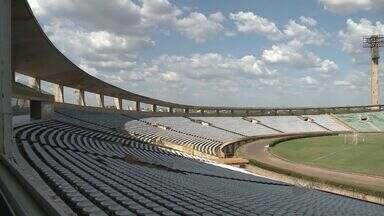 Veja programação dos jogadores do Bota-SP antes do jogo decisivo em Teresina - Jogadores farão treino de reconhecimento do gramado do estádio Albertão.