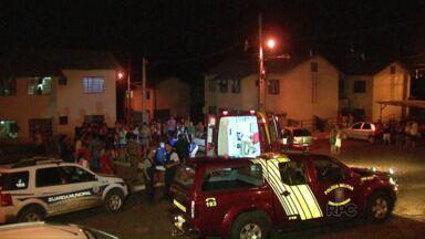 Três tentativas de homicídio em Foz - Os crimes ocorreram num intervalo de poucas horas.