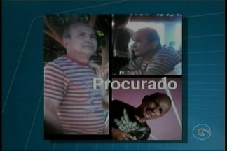 Polícia divulga fotos de suspeito de homicídio em Petrolina - Rezélio Alves de Almeida é suspeito de ter matado Alisson Dantas de 19 anos com golpes de facão
