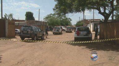 Troca de tiros tem um morto e um policial ferido em Campinas - A polícia está investigando o caso.