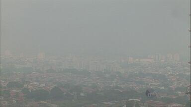 Confira a previsão do tempo para Campinas e região - Confira se a chuva vai continuar nesta segunda-feira.