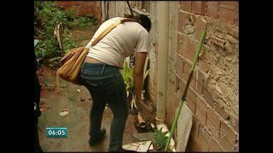 Cachoeiro tem a maior incidência de dengue no ES - Estado já registrou 45 mortes suspeitas de dengue. Sendo 28 confirmadas.