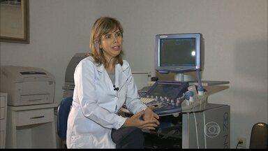 Casos de microcefalia no nordeste são destaque no Fantástico - Médica e gestante paraibanas participaram de pesquisa que estuda o aumento desses casos.