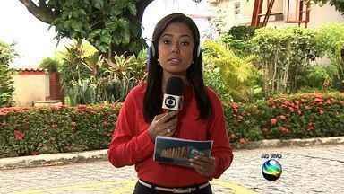 Denise Gomes apresenta os destaques policiais - Denise Gomes apresenta os destaques policiais.
