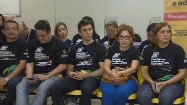 SEMMASDH divulga balanço das eleições de conselheiros tutelares em Manaus - Ainda não foram divulgados números de pessoas que foram as urnas neste domingo.