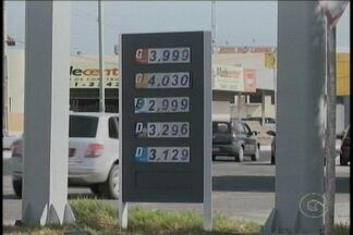 Petrolina tem a gasolina mais cara de Pernambuco - O levantamento foi feito pela Agência Nacional do Petróleo e Gás, realizado entre os dias 8 e 14 de novembro.