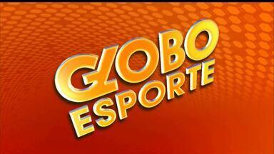 Assista à íntegra do Globo Esporte/CG desta Segunda-Feira - Veja quais os destaques.
