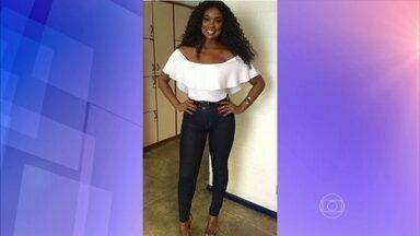 Cris Vianna sofre ataques racistas em rede social - Fátima lê a resposta que a atriz deu às ofensas e apoia a posição de Cris. Convidados também falam sobre o problema do preconceito