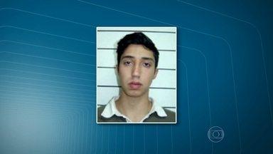 Júri condena a 12 anos o homem que matou jovem em lanchonete da Zona Sul da capital - O Tribunal do Júri condenou Caio Rorigues a 12 anos de prisão por ter matado Diego Cassas, de 18 anos, no estacionamento de uma lanchonete da Rua Henrique Schaumann em 2013.