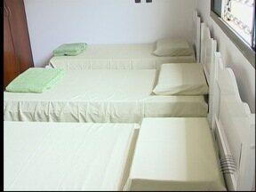 Residência terapêutica em Presidente Prudente receberá moradoras nos próximos dias - Primeira unidade foi inaugurada nesta terça-feira.