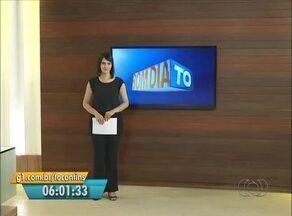 Veja o que é notícia no Bom Dia Tocantins desta quarta-feira (2) - Veja o que é notícia no Bom Dia Tocantins desta quarta-feira (2)