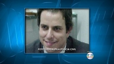 Ex-delegado de polícia é julgado em Ouro Preto, na Região Central de Minas - Ele é acusado de ter dado um tiro na cabeça da ex-namorada, uma adolescente de 17 anos.
