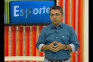 Carlos Ferreira comenta os destaques do esporte paraense nesta quarta-feira (2) - Carlos Ferreira comenta os destaques do esporte paraense nesta quarta-feira (2)