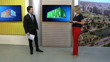 Quadro Radar destaca as principais notícias do trânsito - Quadro Radar destaca as principais notícias do trânsito.