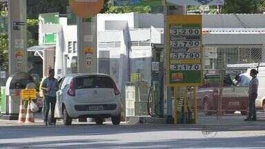Setor de combustíveis é o que mais gera denúncias de preço no CADE - Consumidores reclamam de preços combinados entre os postos.