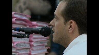 Elissandro Spohr, o Kiko, falou por mais de oito horas em depoimento no caso Kiss - O ex-sócio da boate Kiss responde pela morte de 242 pessoas.