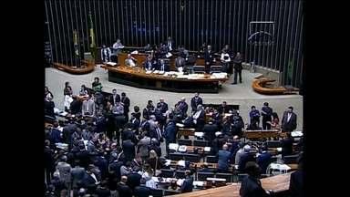 Congresso autoriza governo a fechar o ano com um déficit de quase R$ 120 bilhões - Mudança da era necessária para evitar novos questionamentos do tribunal de contas da união.