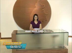 Veja os destaques do Bom Dia Tocantins desta quinta-feira (3) - Veja os destaques do Bom Dia Tocantins desta quinta-feira (3)