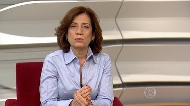 Miriam Leitão comenta argumentos usados para o pedido de impeachment de Dilma - Miriam Leitão comenta argumentos usados para o pedido de impeachment de Dilma