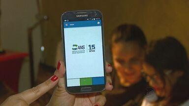 'Toque Tec': ANS lança aplicativo com informações sobre os planos de saúde - 'Toque Tec': ANS lança aplicativo com informações sobre os planos de saúde
