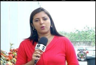 Assoreamento do Paraíba do Sul será discuto em audiência pública em São João da Barra - Assoreamento prejudica a pesca na cidade.