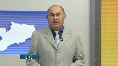Arimatéa Souza comenta o pedido de impeachment de Dilma Rousseff - Saiba qual o posicionamento dos deputados paraibanos sobre esse processo.