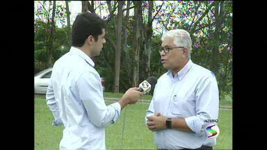 Secretaria de Saúde discute forma de evitar que o zika vírus chegue a Resende, RJ - Subiu para 23 o número de casos de microcefalia registrados em 2015 no estado, segundo boletim da Secretaria Estadual de Saúde, doença que tem relação com o zika vírus.