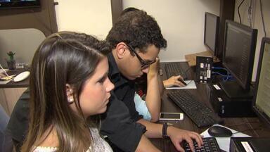 Empresas juniores misturam mercado de trabalho com formação acadêmica - Conheça o mundo das empresas juniores brasileiras