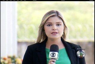 MP abre inquérito para acompanhar suspeitas de zika vírus em Campos, no RJ - Cidade tem alto número de casos de dengue.