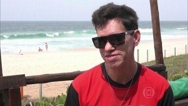 Airton e sua família conhecem o Rio de Janeiro - Enquanto isso, ONG Vida Breve, no Rio Grande do Sul, recebe ajuda até artistas