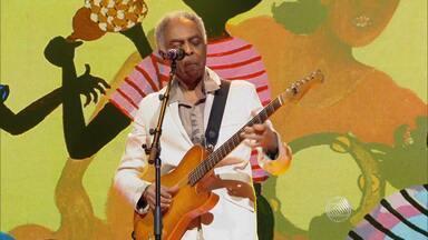 Gilberto Gil é indicado ao Grammy Latino, uma das maiores premiações da música mundial - Confira os detalhes.